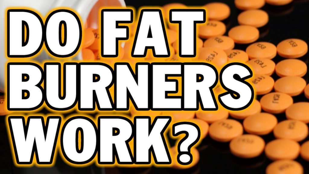 does your fat burner actually work